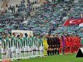 Bursaspor:4 Kasýmpaþa:1 pazar 20.03.2016 www.bursaspor.net